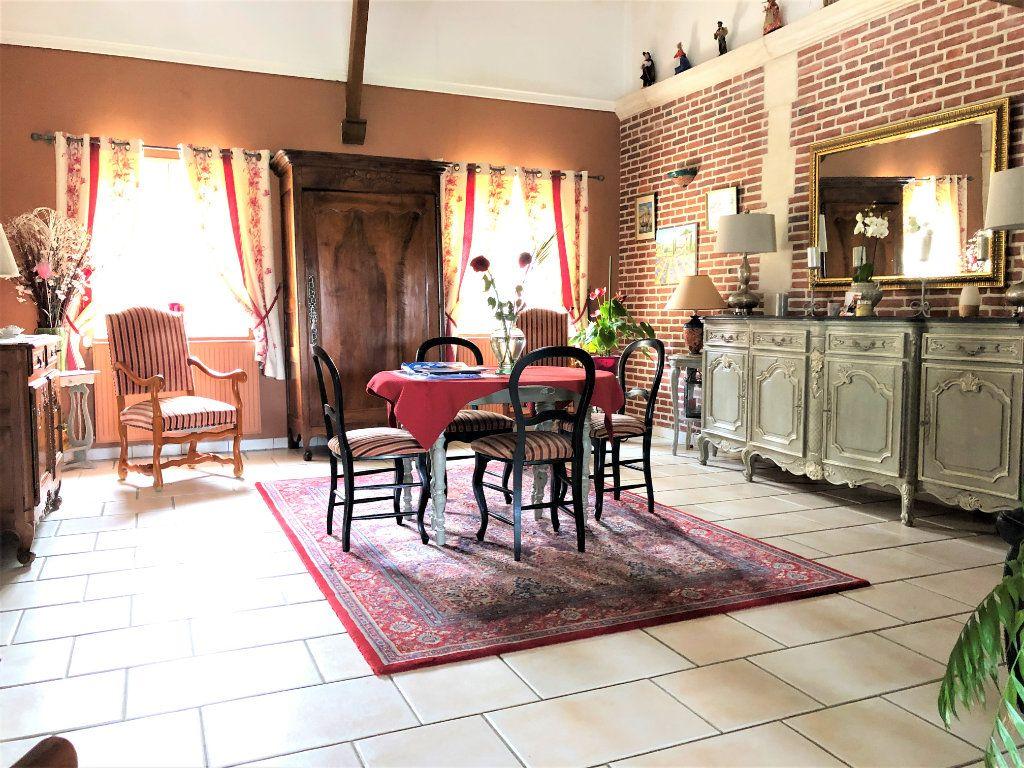 Maison à vendre 5 273m2 à Margny-sur-Matz vignette-5