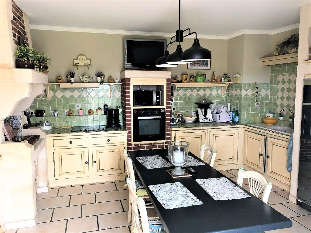 Maison à vendre 5 273m2 à Margny-sur-Matz vignette-6