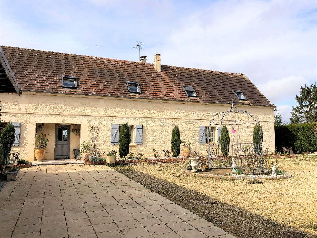 Maison à vendre 5 273m2 à Margny-sur-Matz vignette-8