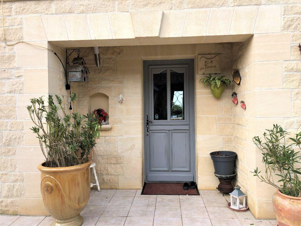 Maison à vendre 5 273m2 à Margny-sur-Matz vignette-9