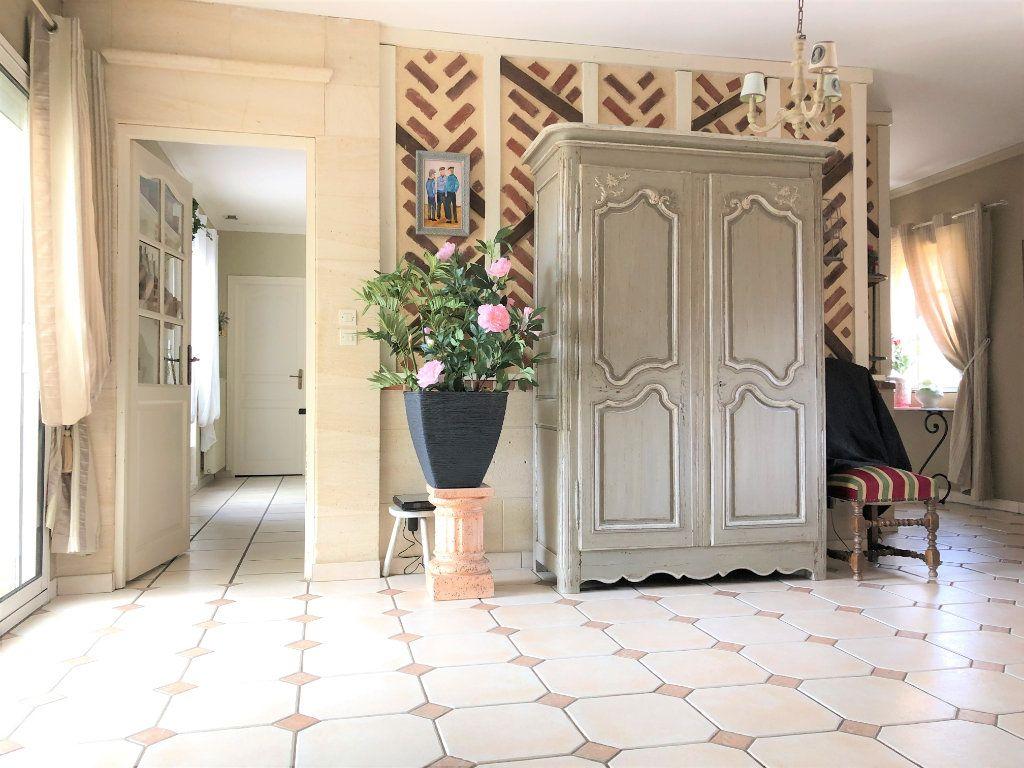 Maison à vendre 5 273m2 à Margny-sur-Matz vignette-10