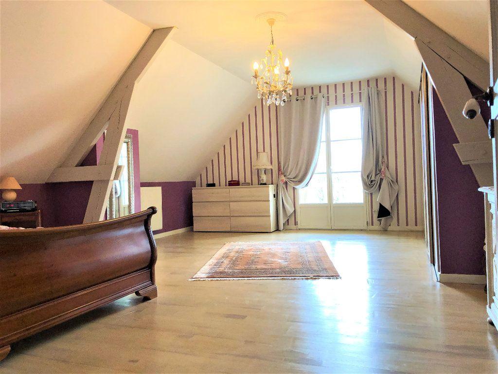 Maison à vendre 5 273m2 à Margny-sur-Matz vignette-12