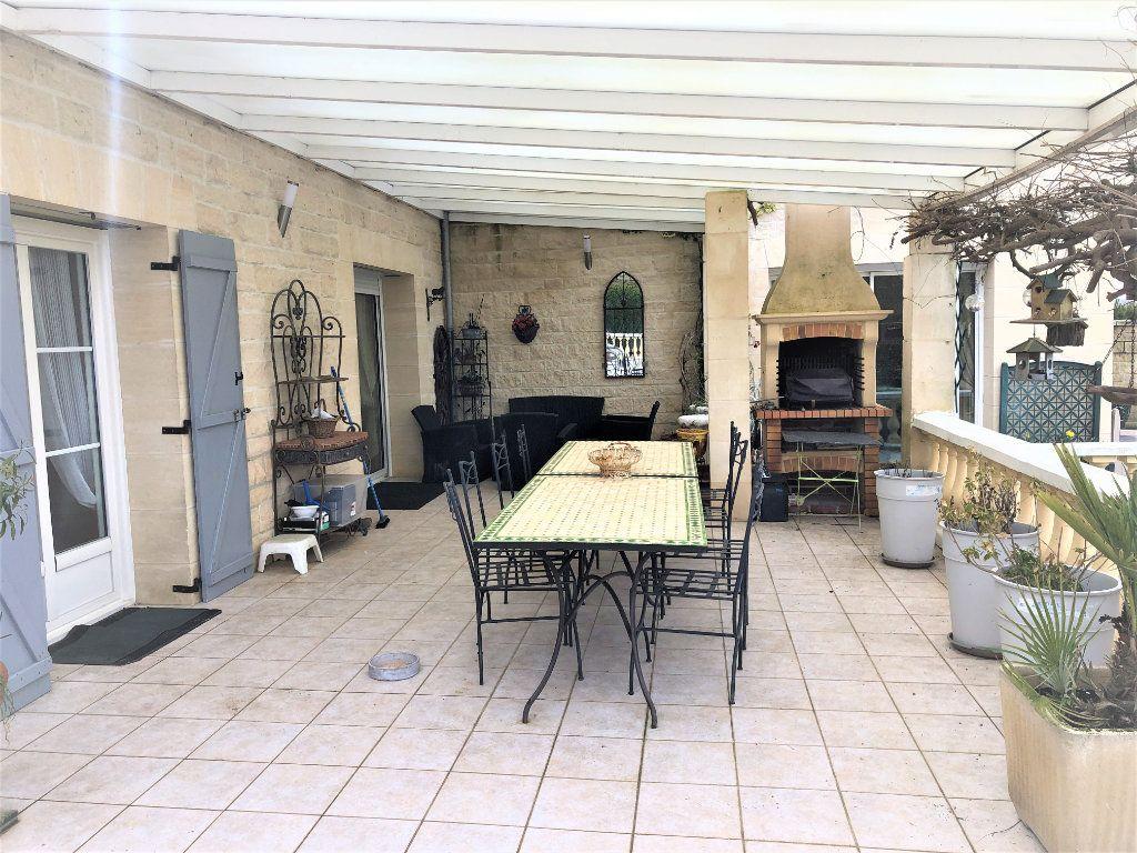 Maison à vendre 5 273m2 à Margny-sur-Matz vignette-13
