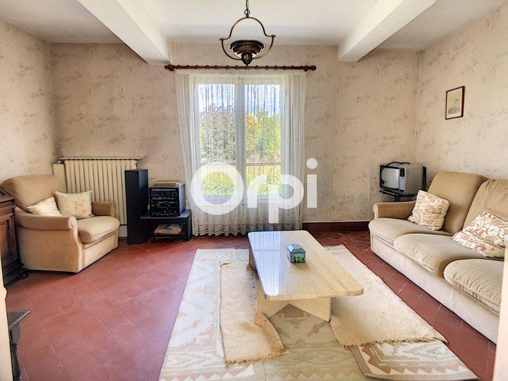 Maison à vendre 5 114m2 à Mareuil-la-Motte vignette-2
