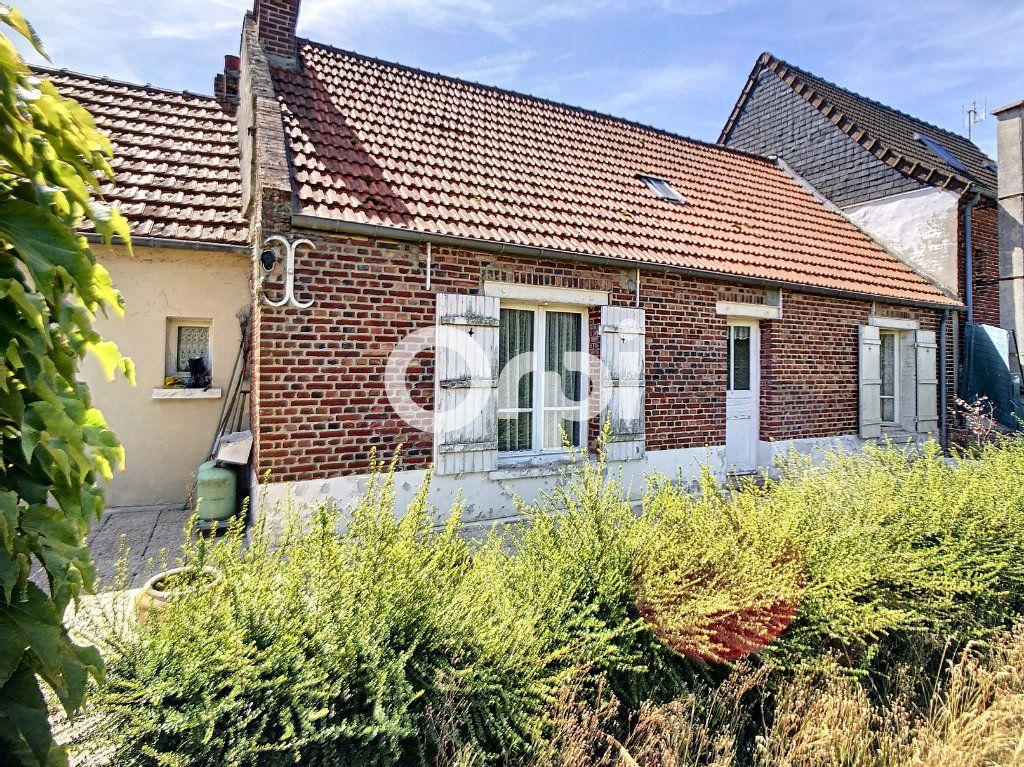Maison à vendre 5 114m2 à Mareuil-la-Motte vignette-10