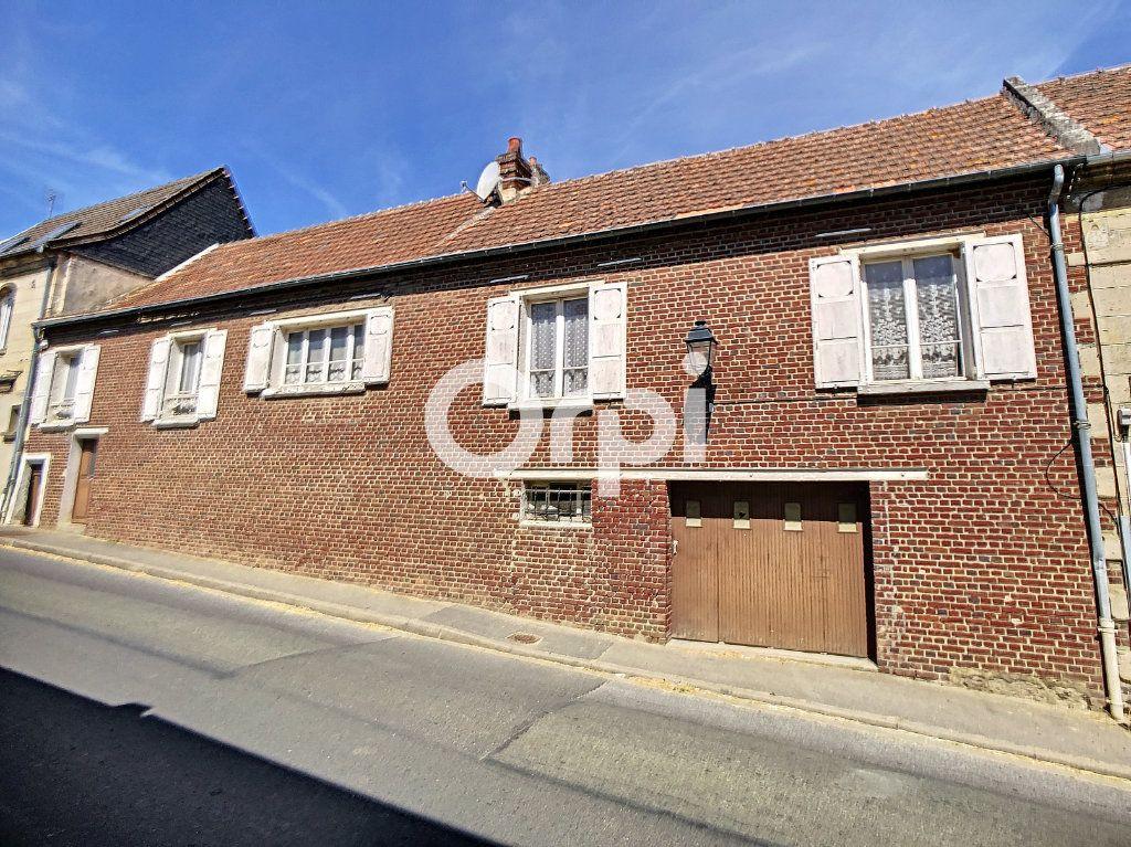 Maison à vendre 5 114m2 à Mareuil-la-Motte vignette-11