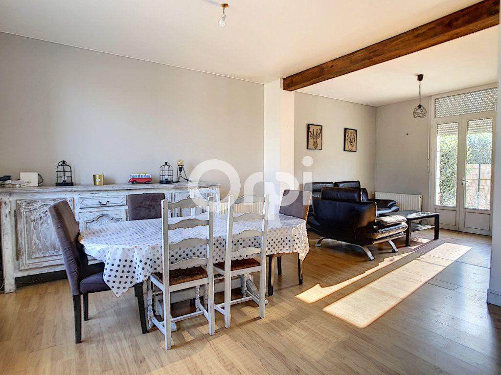 Maison à vendre 5 122m2 à Marest-sur-Matz vignette-4