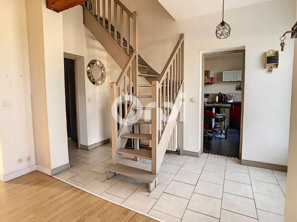 Maison à vendre 5 122m2 à Marest-sur-Matz vignette-5