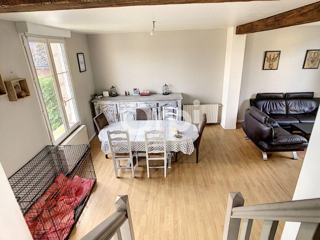 Maison à vendre 5 122m2 à Marest-sur-Matz vignette-6
