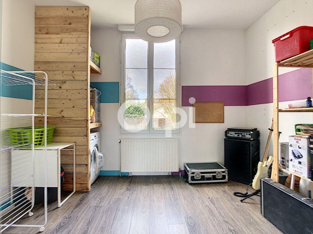 Maison à vendre 5 122m2 à Marest-sur-Matz vignette-8