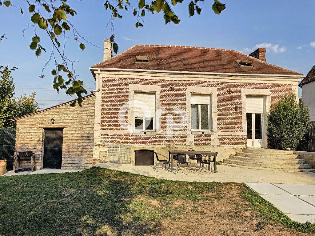 Maison à vendre 5 122m2 à Marest-sur-Matz vignette-14