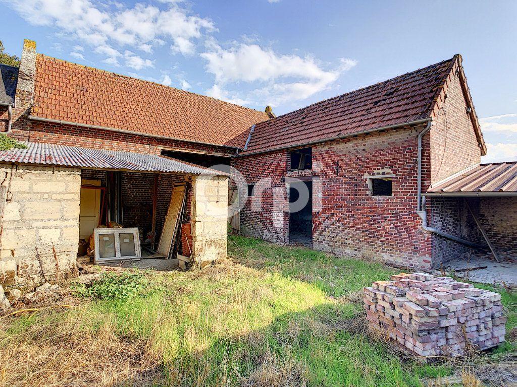 Maison à vendre 2 110m2 à Canny-sur-Matz vignette-1