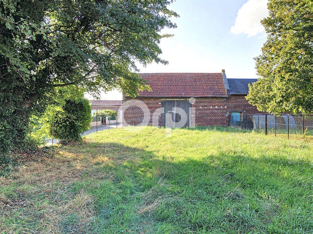 Maison à vendre 2 110m2 à Canny-sur-Matz vignette-2