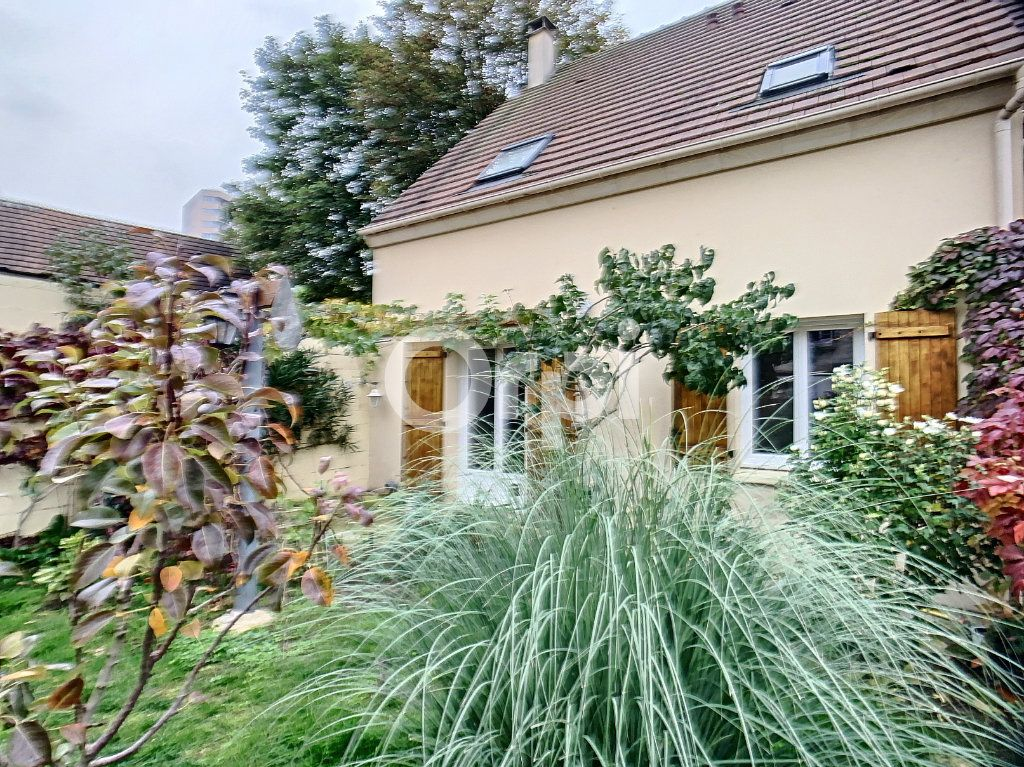 Maison à vendre 4 78m2 à Nogent-sur-Oise vignette-2