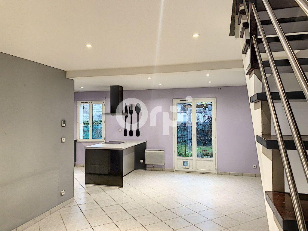 Maison à vendre 4 78m2 à Nogent-sur-Oise vignette-3