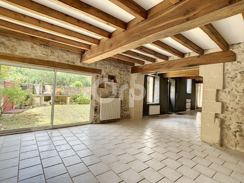 Maison à vendre 6 186m2 à Chelles vignette-3