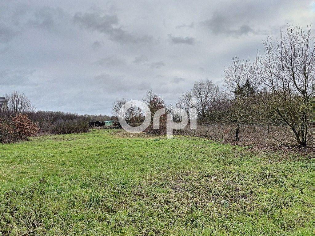 Terrain à vendre 0 985m2 à Canny-sur-Matz vignette-1