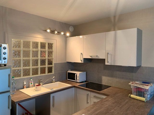 Appartement à louer 1 32m2 à Noyon vignette-2
