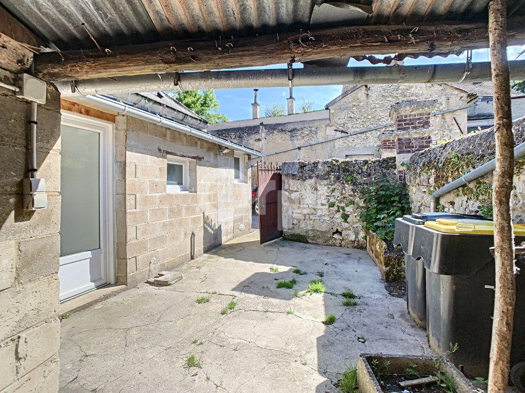Maison à vendre 4 70m2 à Béthancourt-en-Valois vignette-10