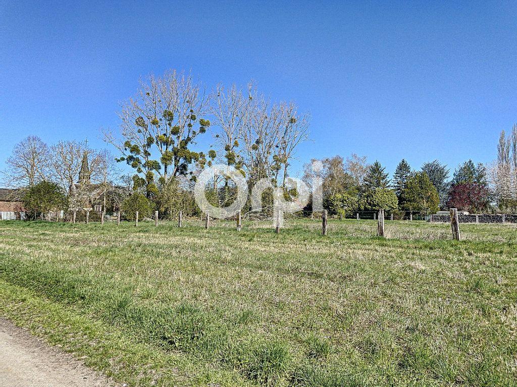 Terrain à vendre 0 870m2 à Canny-sur-Matz vignette-1