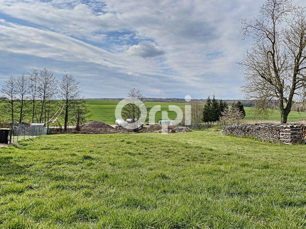 Terrain à vendre 0 893m2 à Mareuil-la-Motte vignette-1