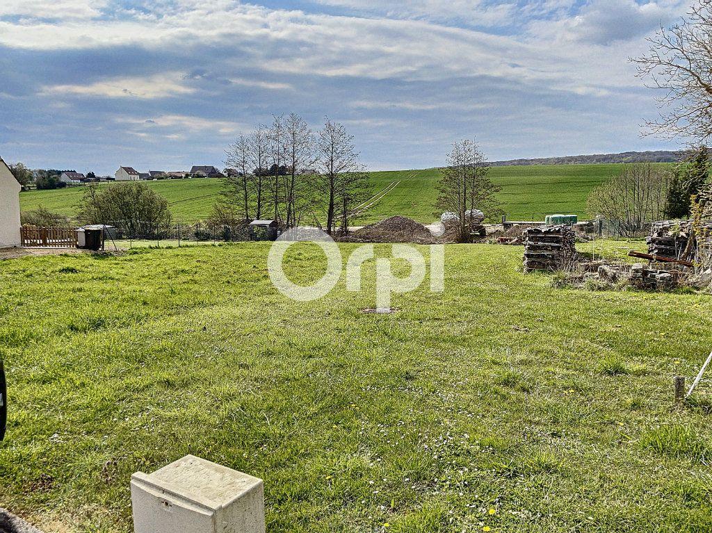 Terrain à vendre 0 893m2 à Mareuil-la-Motte vignette-2