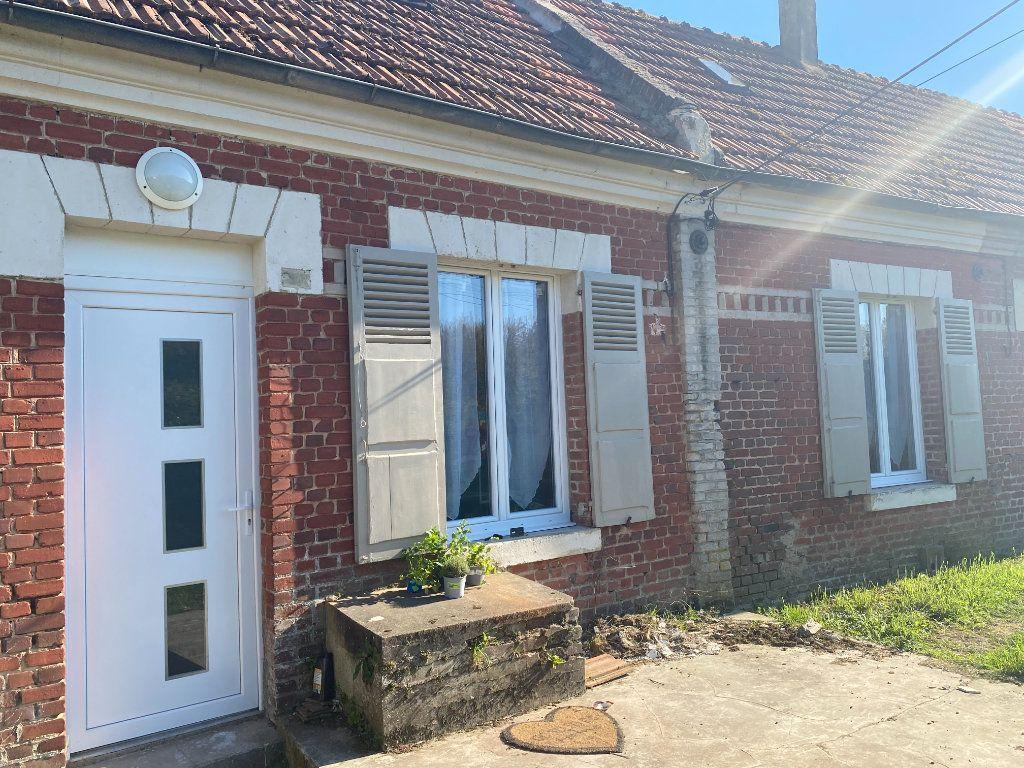 Maison à louer 4 64.96m2 à Sempigny vignette-1