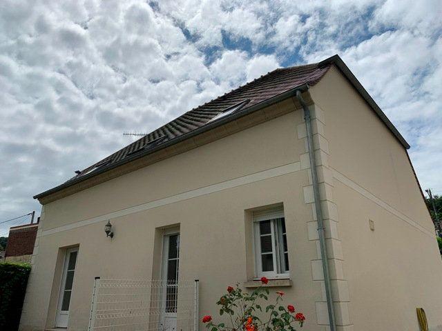 Maison à louer 4 90.4m2 à Janville vignette-2