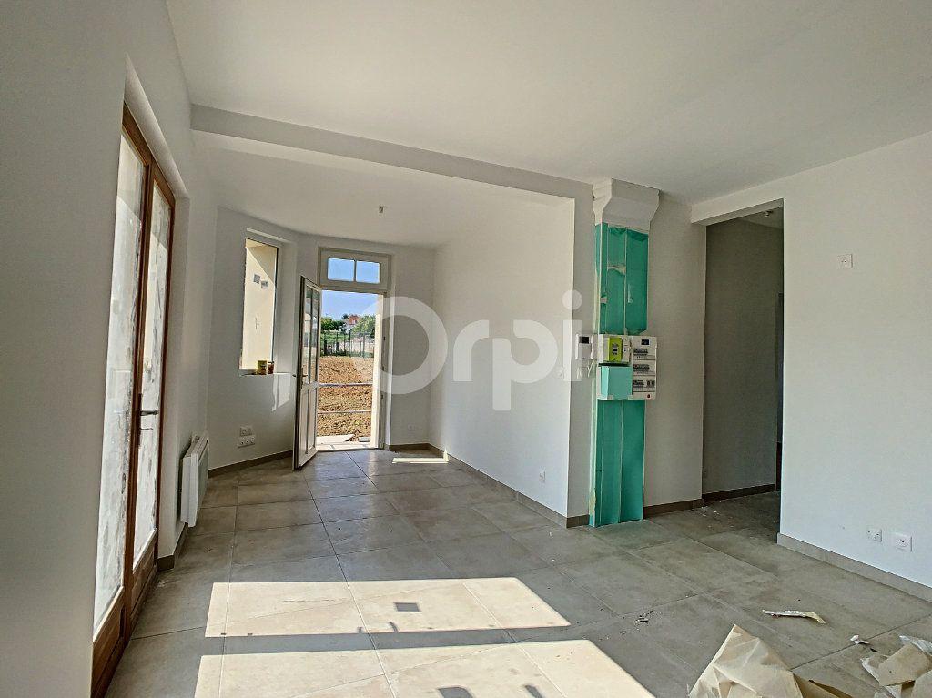 Appartement à vendre 3 49.93m2 à Ressons-sur-Matz vignette-2