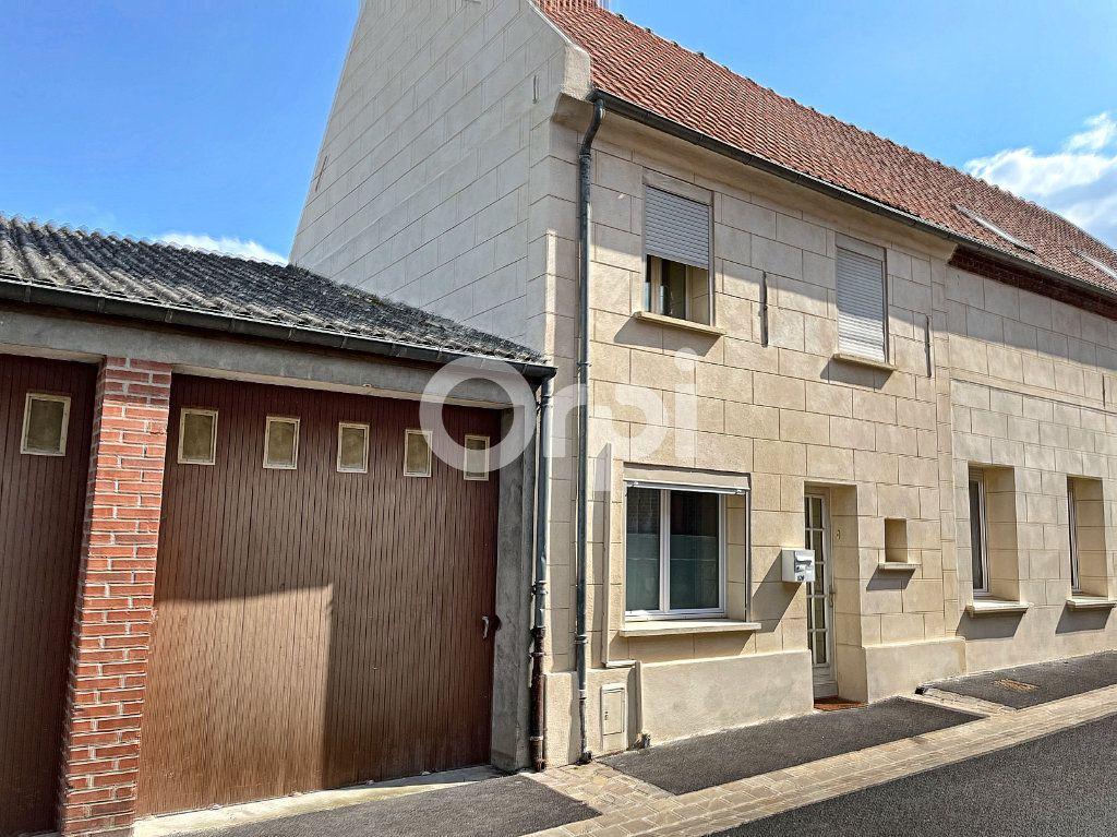 Maison à vendre 3 62m2 à Ressons-sur-Matz vignette-1