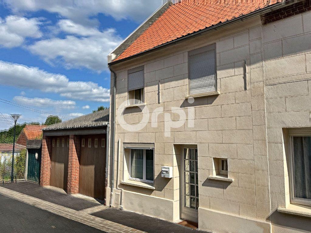 Maison à vendre 3 62m2 à Ressons-sur-Matz vignette-2