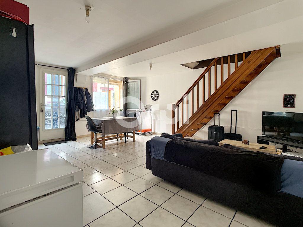 Maison à vendre 3 62m2 à Ressons-sur-Matz vignette-3