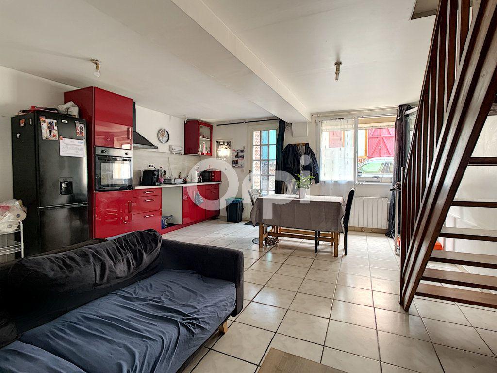 Maison à vendre 3 62m2 à Ressons-sur-Matz vignette-4