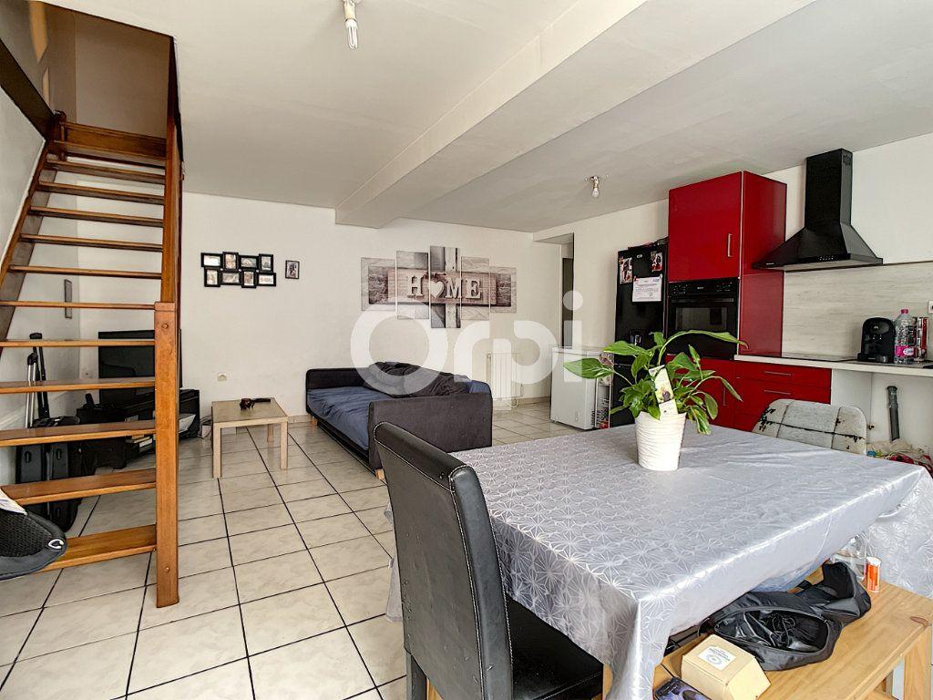 Maison à vendre 3 62m2 à Ressons-sur-Matz vignette-5