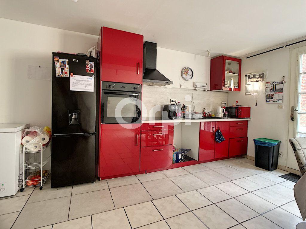 Maison à vendre 3 62m2 à Ressons-sur-Matz vignette-6