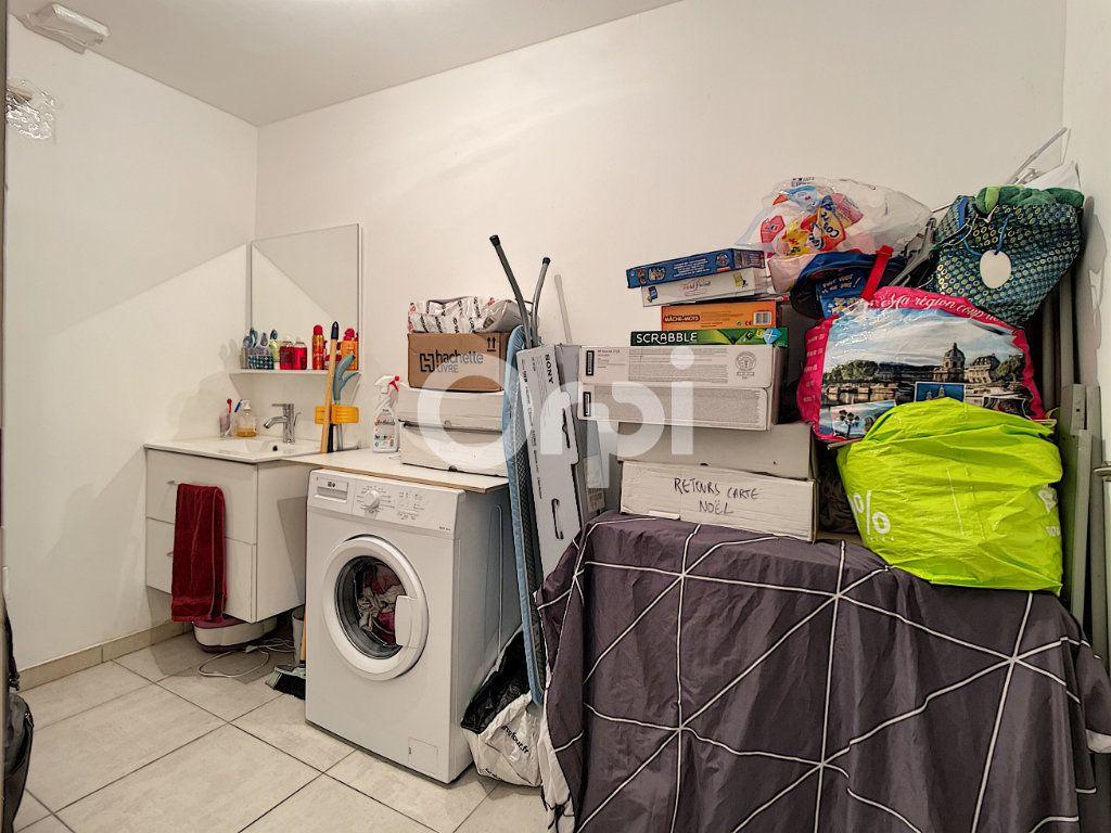 Maison à vendre 3 62m2 à Ressons-sur-Matz vignette-7