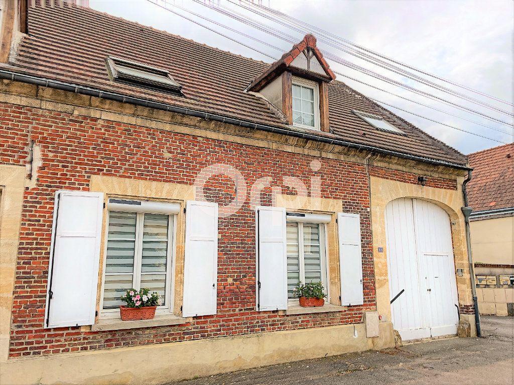 Maison à vendre 4 87.8m2 à Ressons-sur-Matz vignette-1