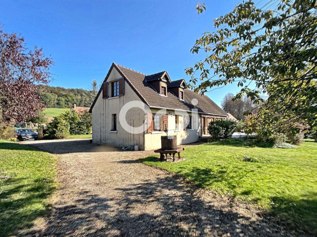 Maison à vendre 5 135m2 à Margny-sur-Matz vignette-1