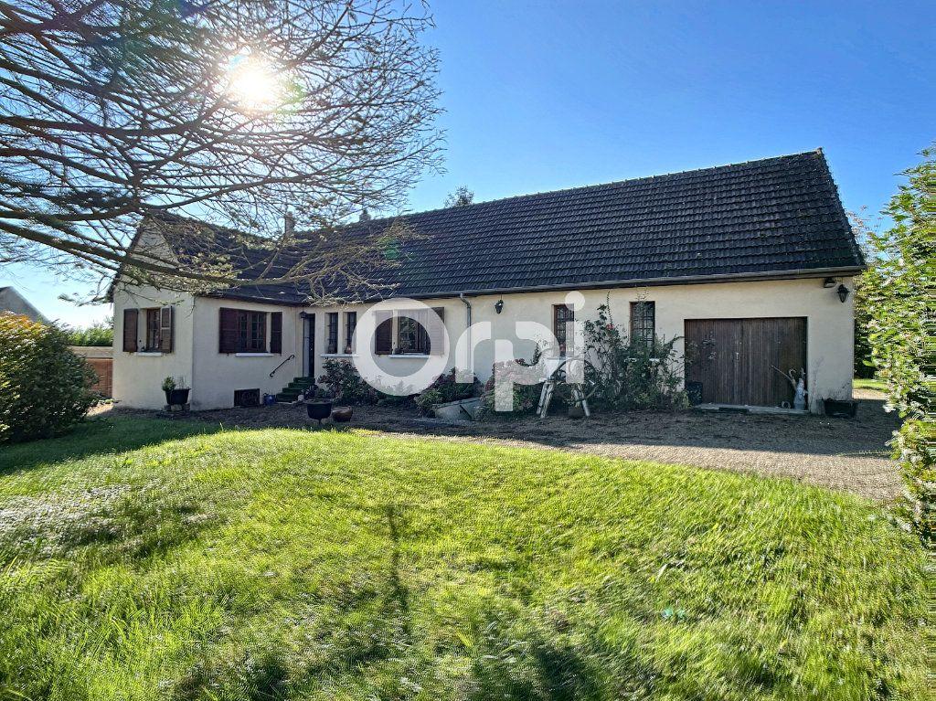 Maison à vendre 5 135m2 à Margny-sur-Matz vignette-2