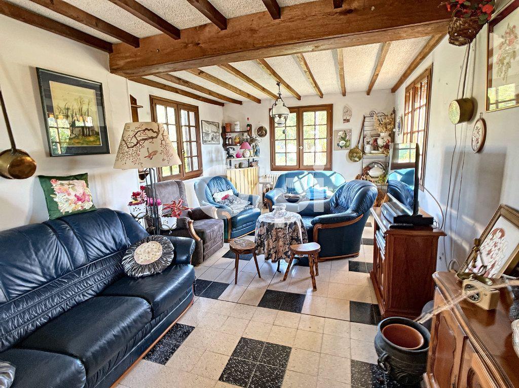 Maison à vendre 5 135m2 à Margny-sur-Matz vignette-4