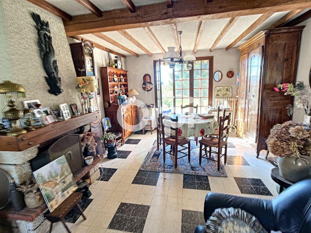 Maison à vendre 5 135m2 à Margny-sur-Matz vignette-5