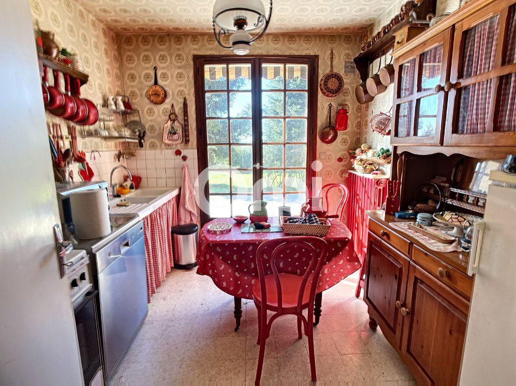 Maison à vendre 5 135m2 à Margny-sur-Matz vignette-7
