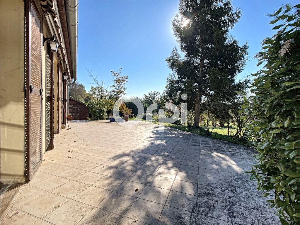 Maison à vendre 5 135m2 à Margny-sur-Matz vignette-16