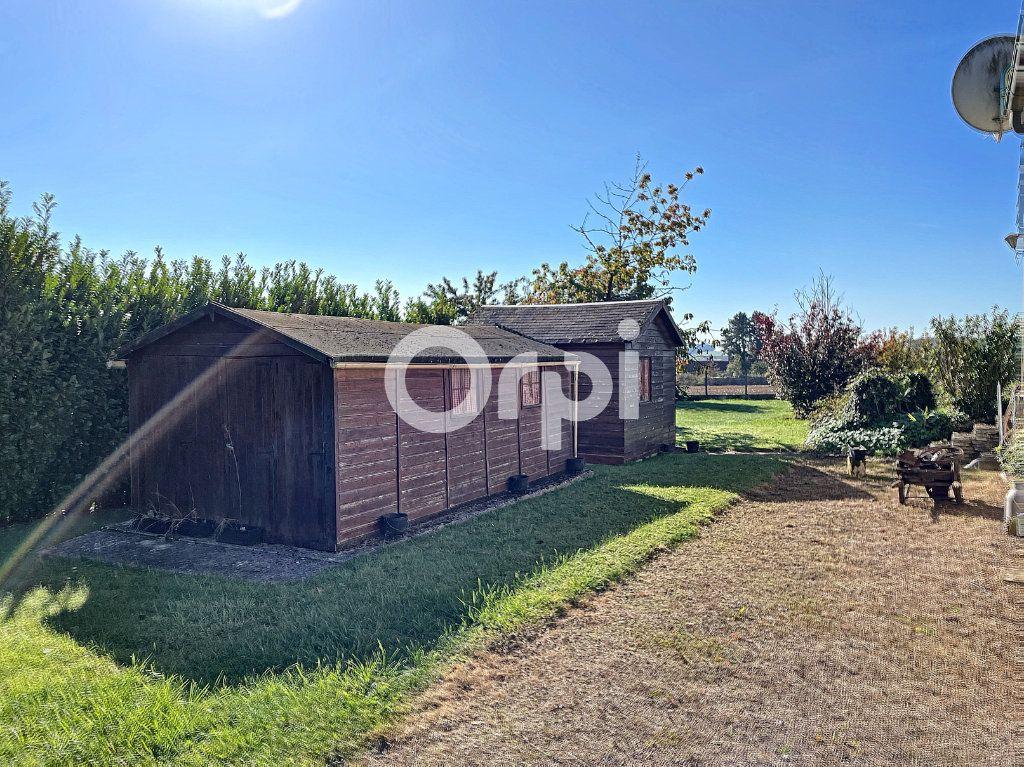 Maison à vendre 5 135m2 à Margny-sur-Matz vignette-17