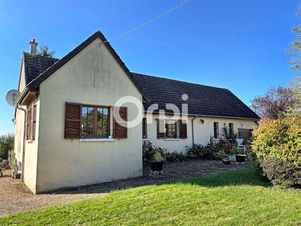 Maison à vendre 5 135m2 à Margny-sur-Matz vignette-18