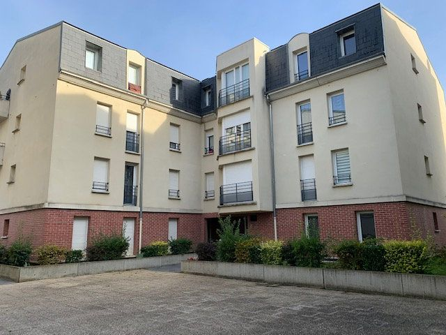 Appartement à louer 4 76.62m2 à Margny-lès-Compiègne vignette-1