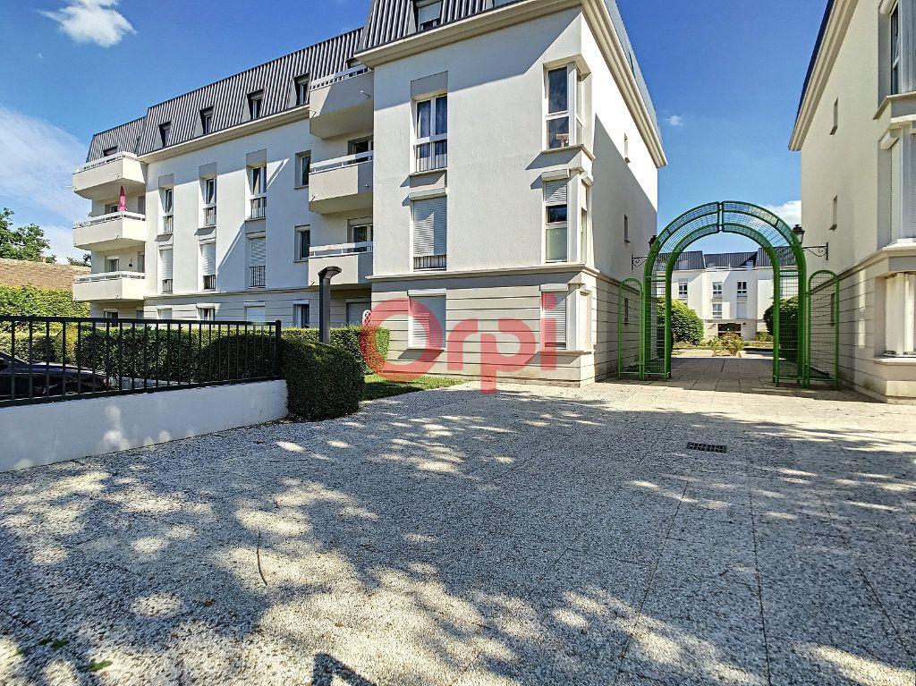 Appartement à louer 2 47m2 à Chantilly vignette-2