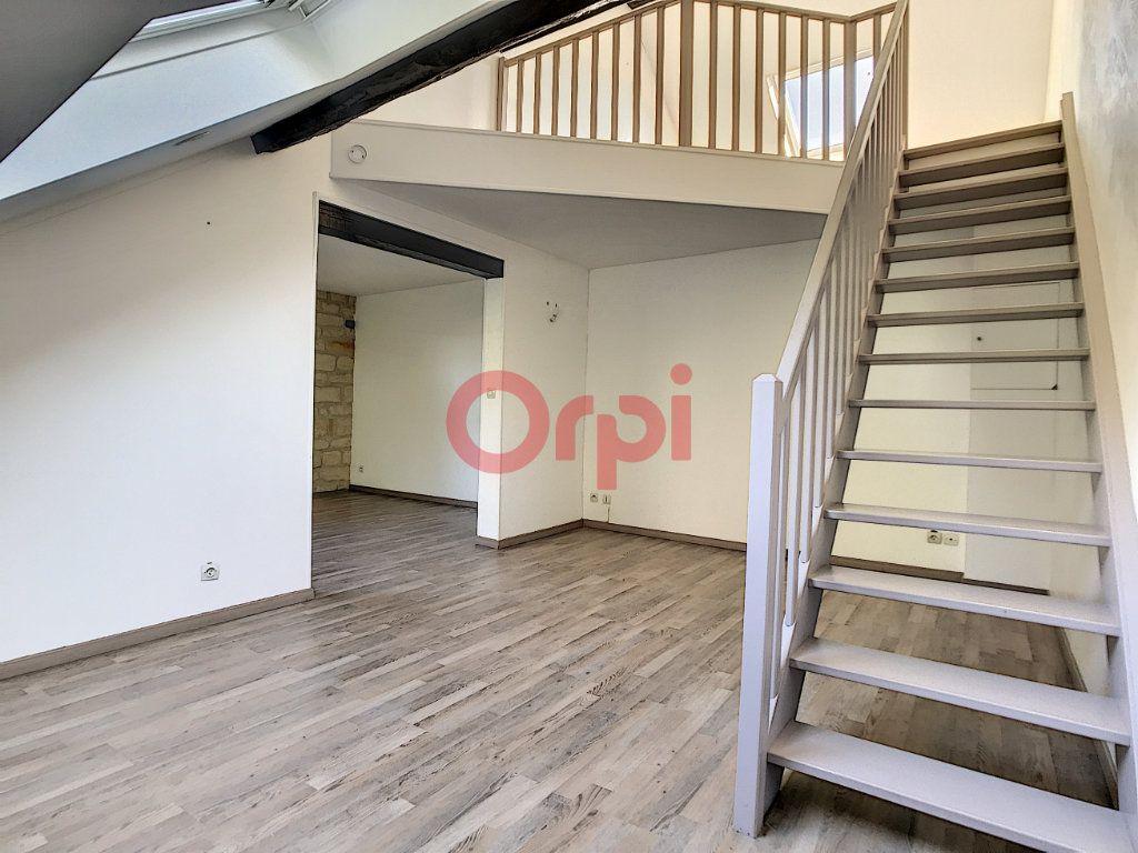 Appartement à vendre 2 39.63m2 à Chantilly vignette-1