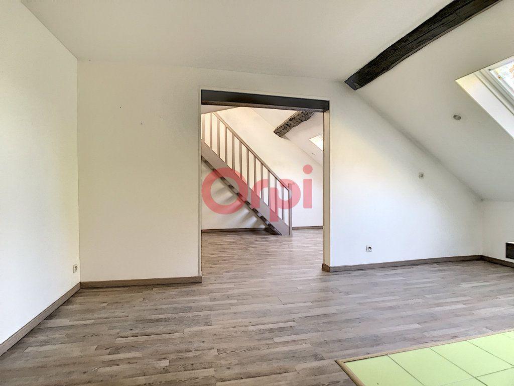 Appartement à vendre 2 39.63m2 à Chantilly vignette-2