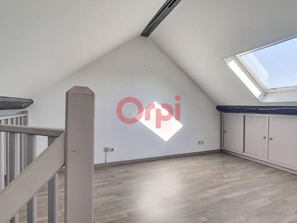 Appartement à vendre 2 39.63m2 à Chantilly vignette-4